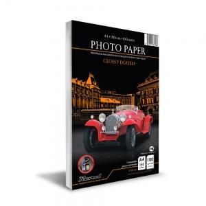 Фотобумага REVCOL, Матовая, 10x15, 190г/м2, 500 листов